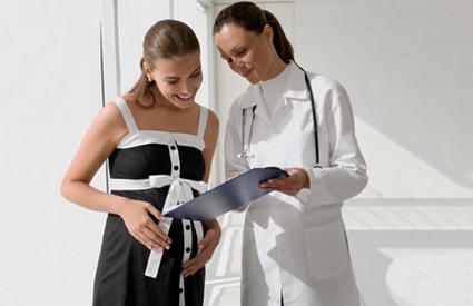 Как правильно выбрать женскую консультацию?
